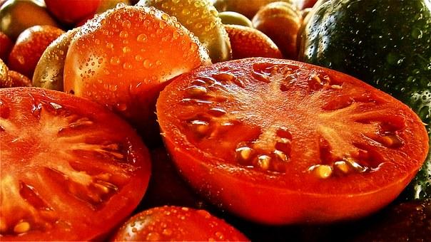 Бабушкина хитрость, томаты