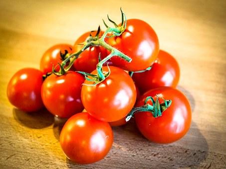 Чем хороши томаты, помидоры
